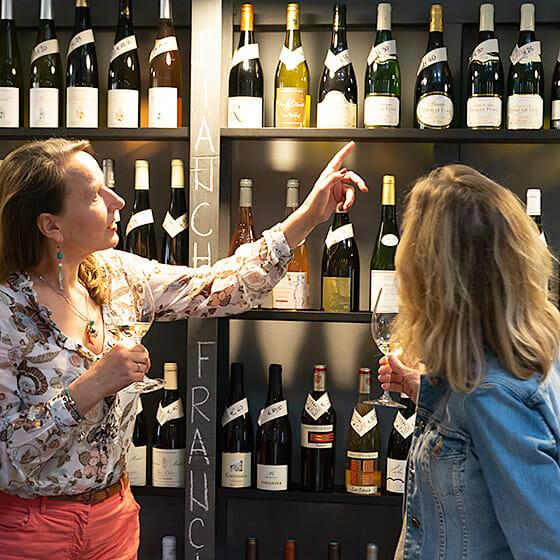 Bien choisir son vin italien