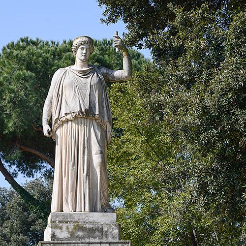 torlonia-statue