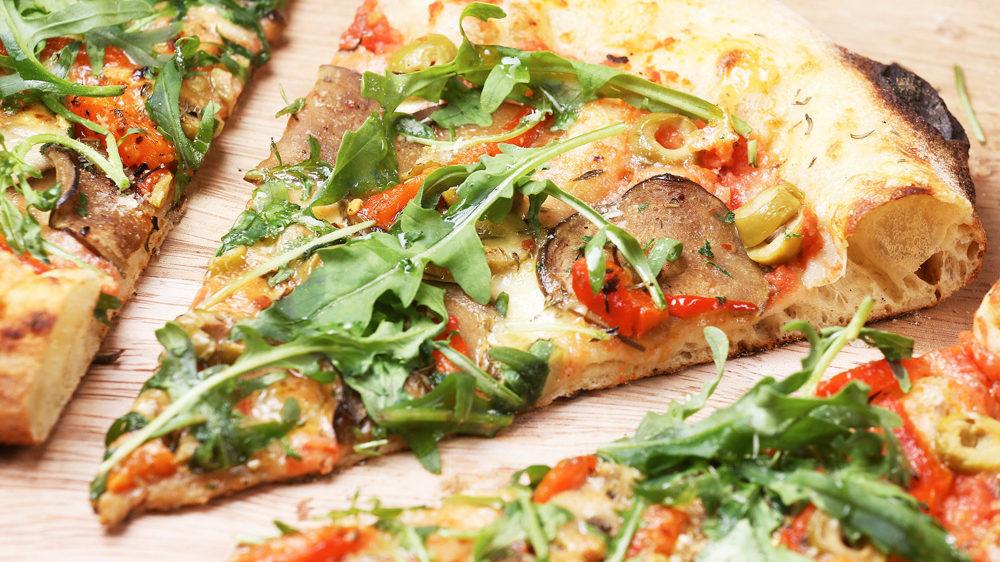 Les meilleures pizzas de Rome