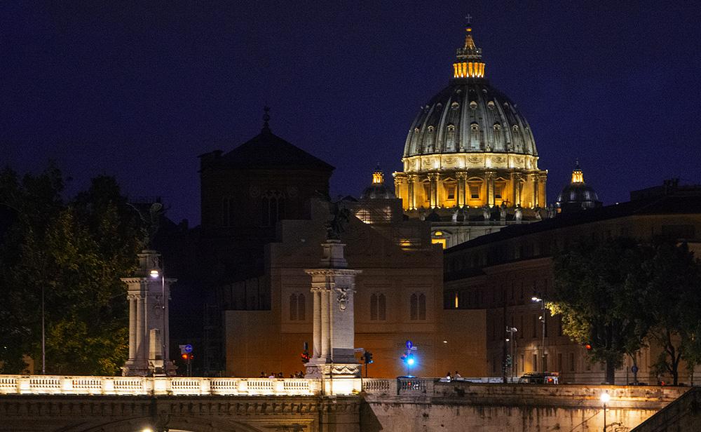 week end à Rome : les bons plans pour visiter la basilique Saint-Pierre et ne pas faire la queue