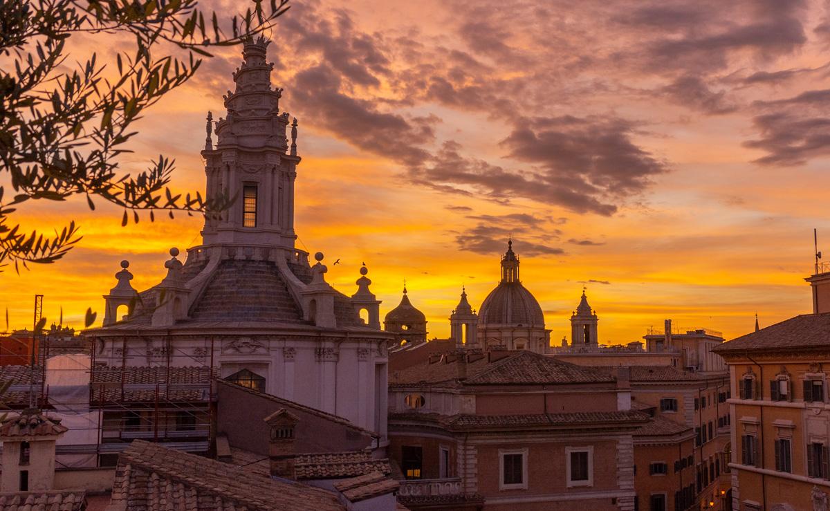 week end à Rome : tous les conseils pour bien préparer son séjour dans la capitale italienne