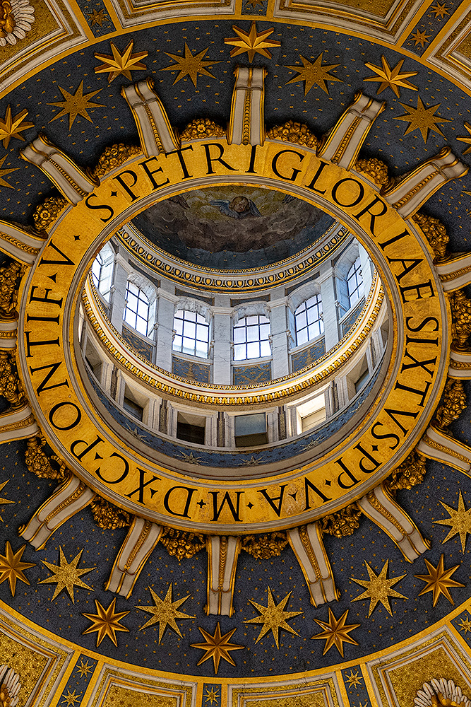 Visite guidée de la Basilique Saint-Pierre