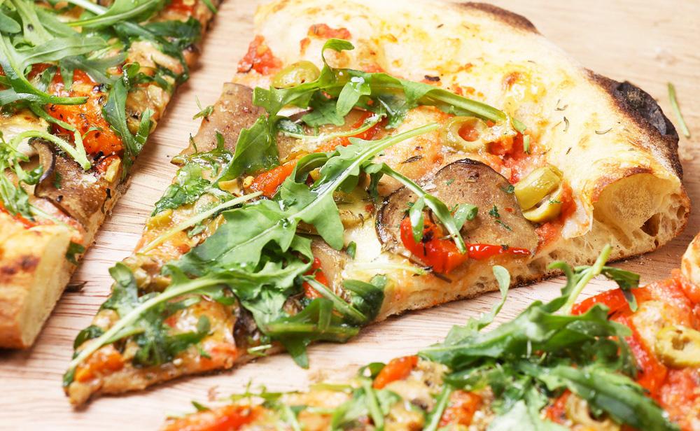 week end à Rome : une sélection des meilleures pizzeria de la ville