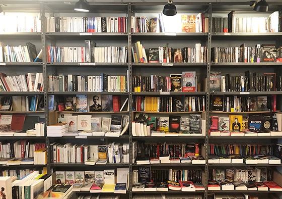 Un très grand choix de livres
