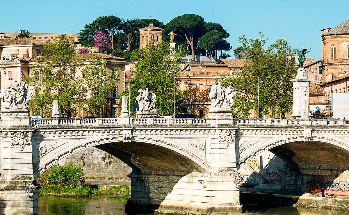 week end à Rome : shooting photo, devenez la star des réseaux sociaux