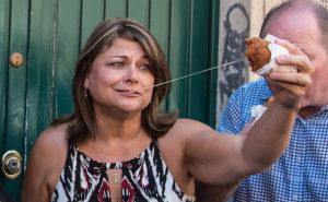Week-end à Rome : food tour dans les rues de Rome