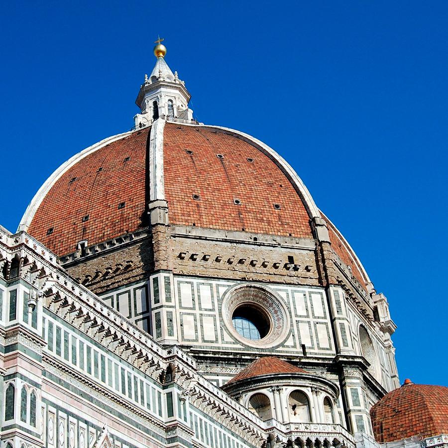 visitez Florence