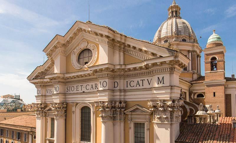 week-end à Rome : un emplacement idéal pour passer son séjour