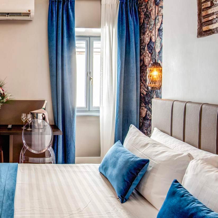 Appartement hôtel à Rome