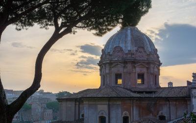 Top 4 des choses à ne pas oublier pour un week-end à Rome