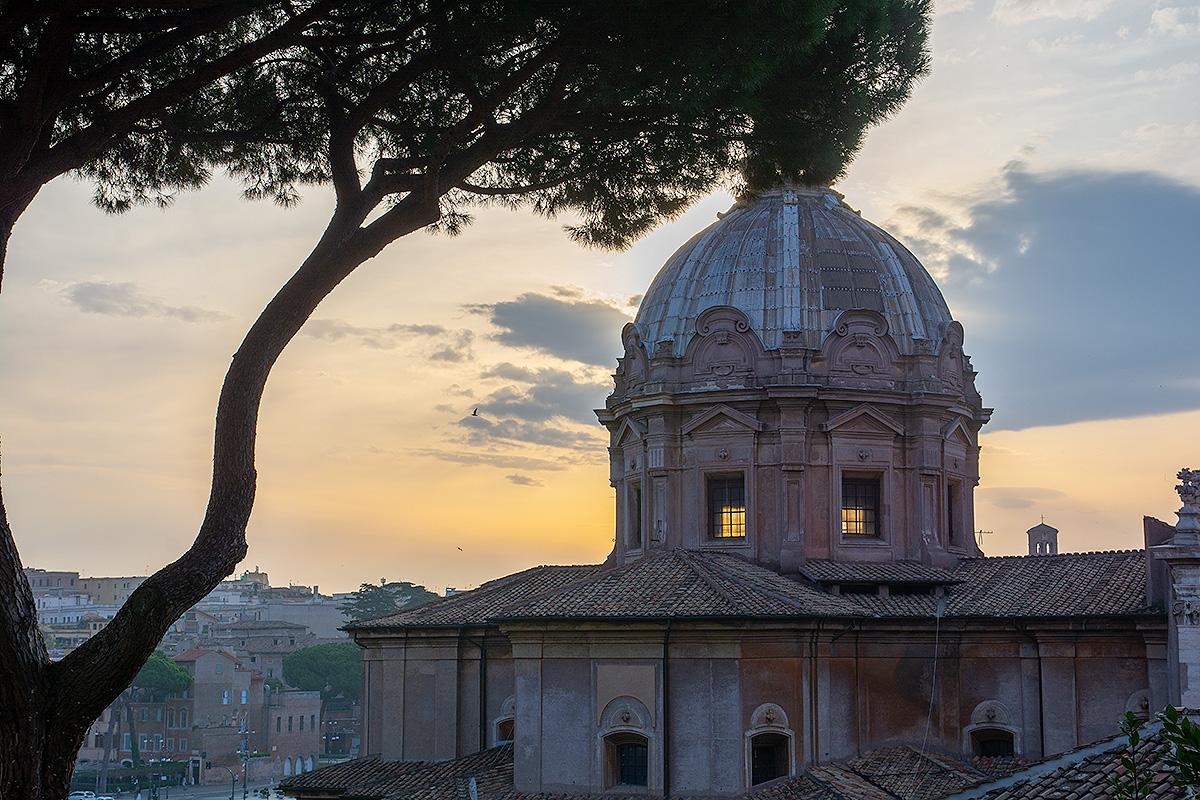 A découvrir pendant votre weekend à Rome, les préparations de pâtes fraîches !