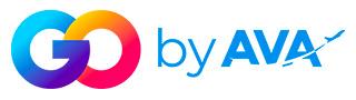 Logo Go By AVA