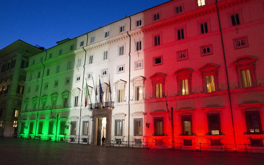 Jours fériés à Rome en 2020