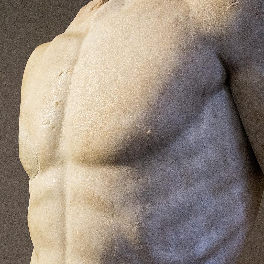 L'homosexualité chez les Romains dans l'antiquité