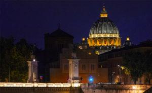 week-end à Rome - activités insolites et visites guidées à Rome : Les bons plans pour visiter la basilique Saint-Pierre et ne pas faire la queue