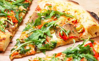 week-end à Rome - activités insolites et visites guidées à Rome : Une sélection des meilleures pizzeria de la ville