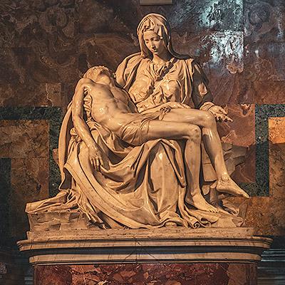 Visite guidée du Vatican et de la basilique Saint-Pierre