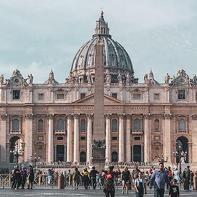 Visite guidée du Vatican, les musées du Vatican
